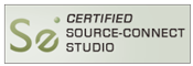 Source Connect Certified