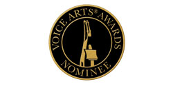 Catherine Hunter is a Voice Arts Awards Nominee